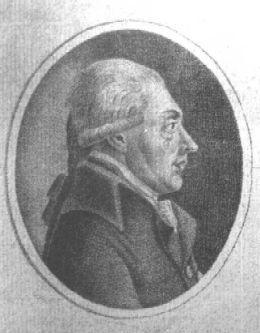 Philipp Friedrich Theodor Meckel (1755-1803)